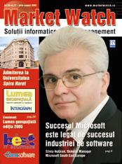 Numarul 77 [iulie 2005]