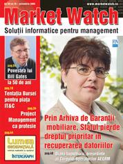 Numarul 79 [octombrie 2005]